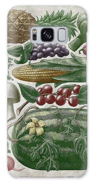 Farmer's Market - Color Galaxy Case