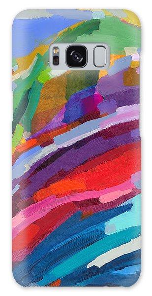Galaxy Case - Felicity by Claire Desjardins