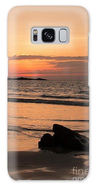 Fine Art Sunset Collection Galaxy Case