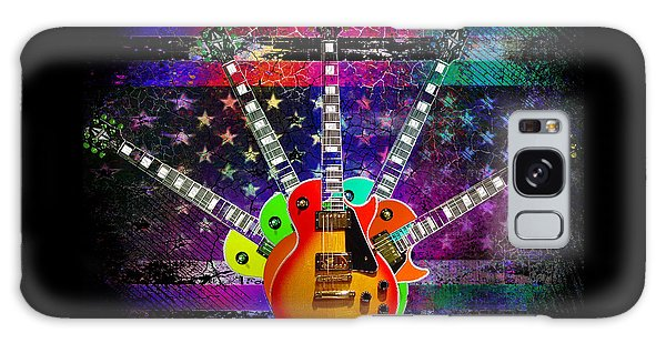 Five Guitars Galaxy Case