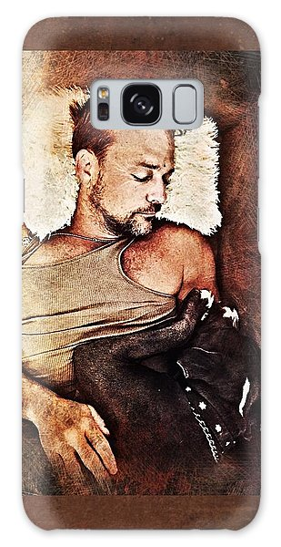 Flanery And Tex Galaxy Case