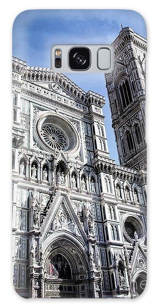 Florence Duomo Galaxy Case