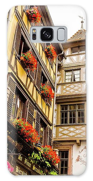 Flower Boxes Strasbourg Galaxy Case
