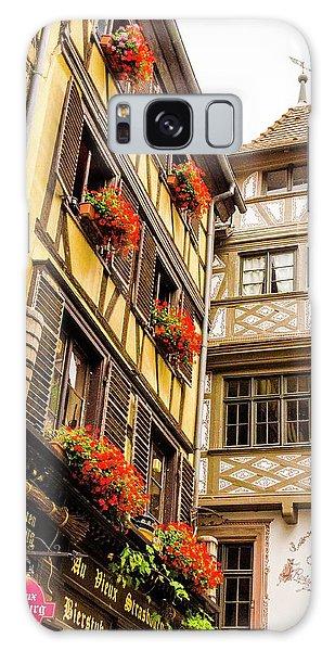 Flower Boxes Strasbourg Galaxy Case