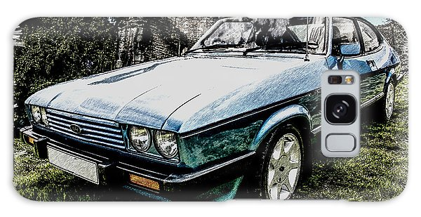 Ford Capri 3.8i Pencil V2 Galaxy Case