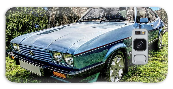 Ford Capri 3.8i Galaxy Case