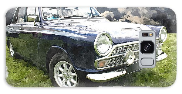 Ford Cortina 1 Galaxy Case