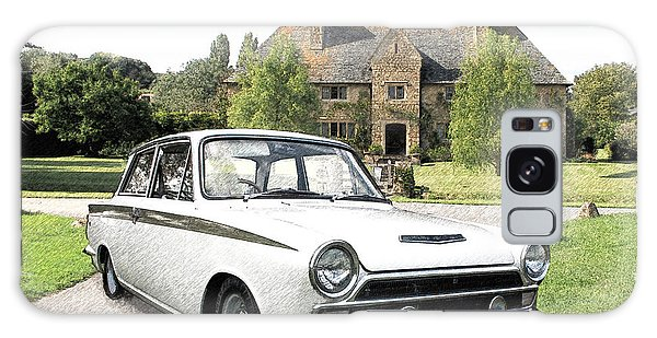 Ford 'lotus' Cortina Galaxy Case