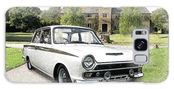Ford 'lotus' Cortina Galaxy Case