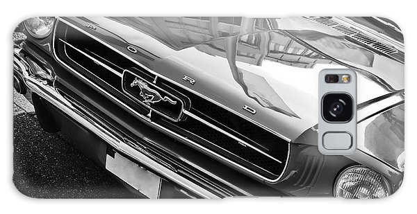 Ford Mustang Vintage 2 Galaxy Case