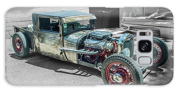 Ford Rat Rod Galaxy Case