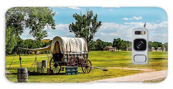 Fort Laramie Galaxy Case