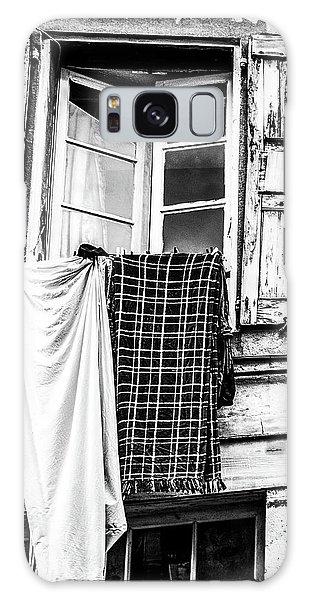 Franch Laundry Galaxy Case
