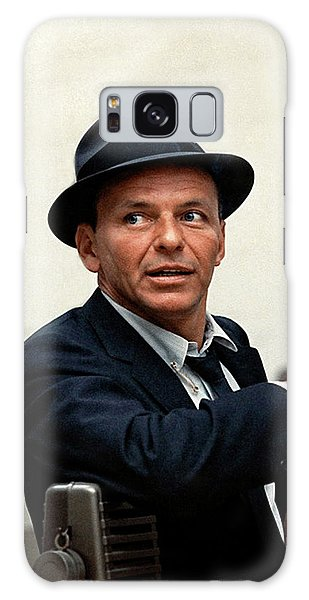 Frank Sinatra At Capitol Records, 1953 Galaxy Case