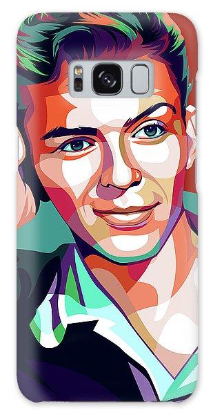 Frank Sinatra Galaxy Case