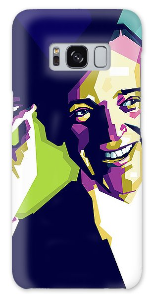 Fred Astaire Galaxy Case