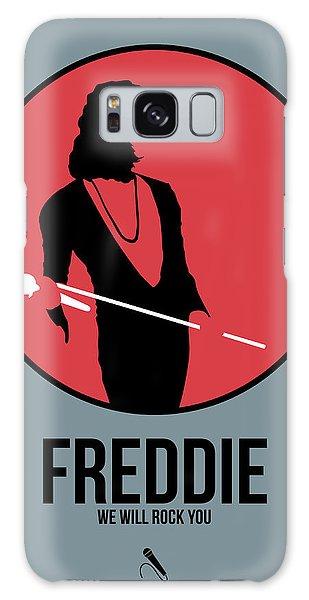 Mercury Galaxy Case - Freddie Mercury by Naxart Studio