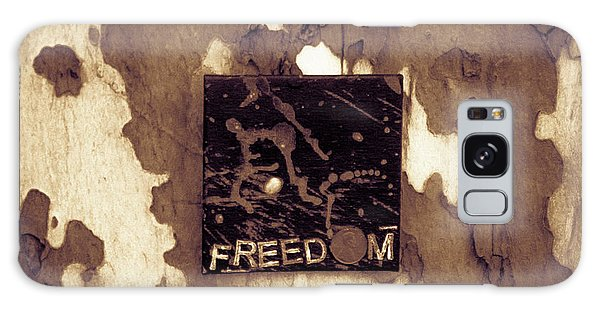 Freedom Galaxy Case