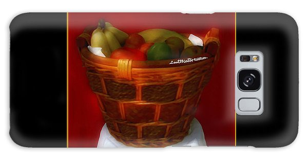 Fruit  Art 36 Galaxy Case
