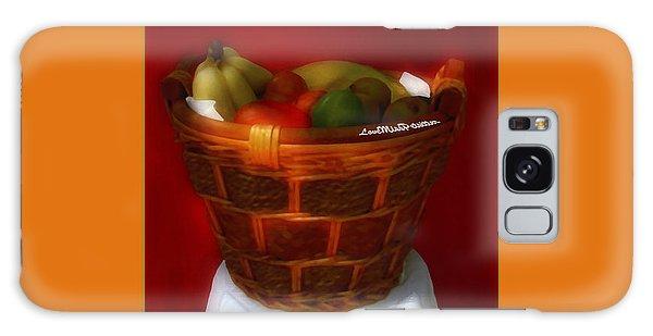 Fruit  Art 37 Galaxy Case