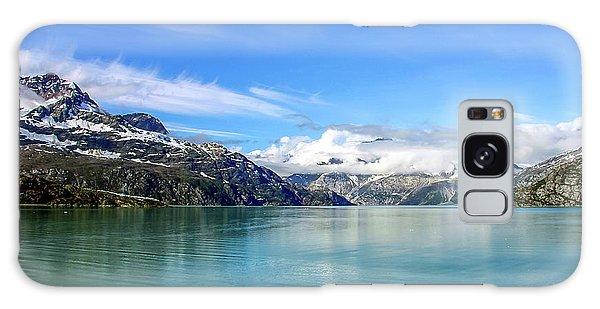 Glacier Bay 1 Galaxy Case