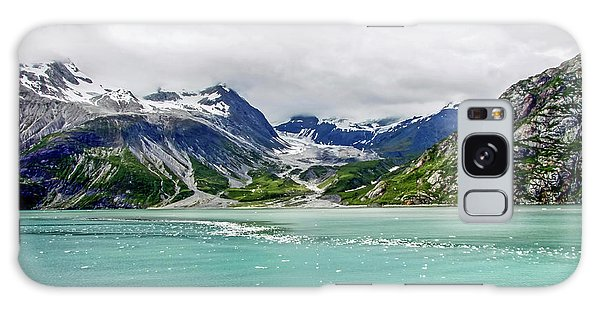 Glacier Bay 4 Galaxy Case