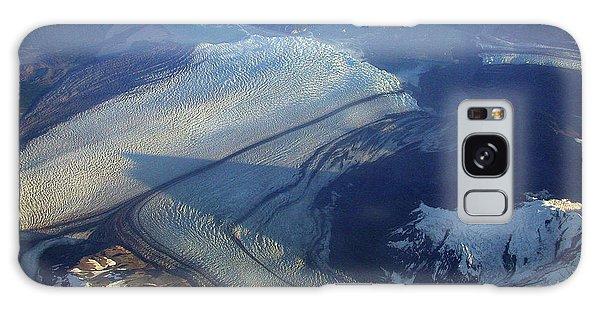 Glaciers Converge Galaxy Case