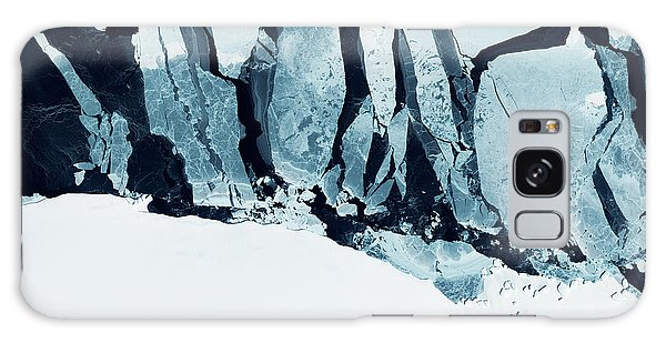 Geology Galaxy Case - Glaciers Of Greenland. Some Graphics by Strahil Dimitrov