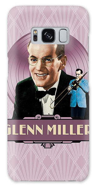 Jug Galaxy Case - Glenn Miller - The Good Old Days by David Richardson