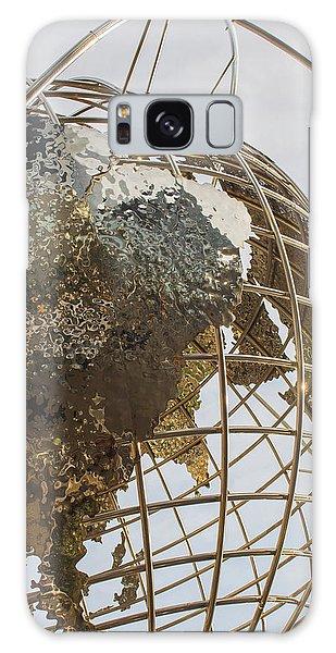 Globe 1 Galaxy Case