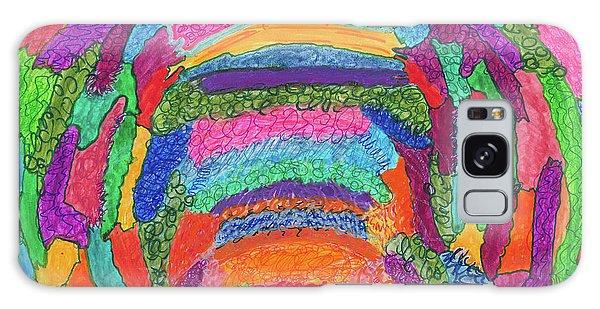 God Is Color - The Original Galaxy Case