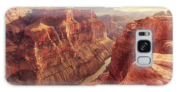 Travel Destinations Galaxy Case - Grand Canyon by Galyna Andrushko