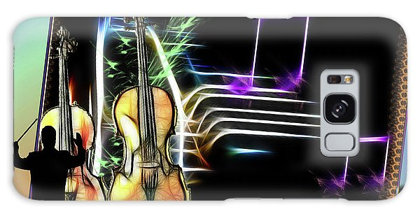 Grand Musicology Galaxy Case