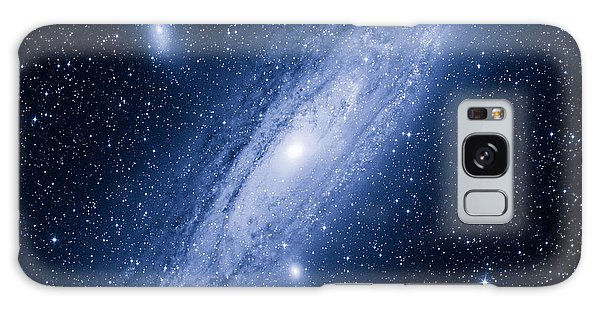 Expanse Galaxy Case - Great Andromeda Galaxy by Mironov