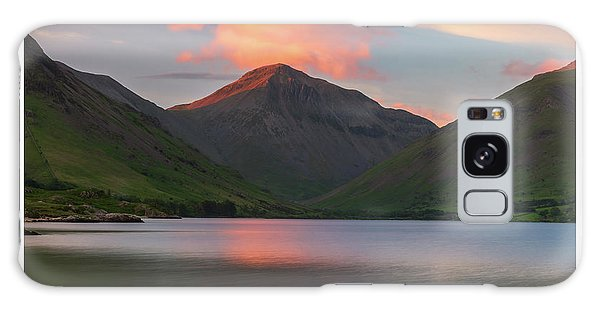 Great Lakes Galaxy Case - Great Gable  by Mark Mc neill