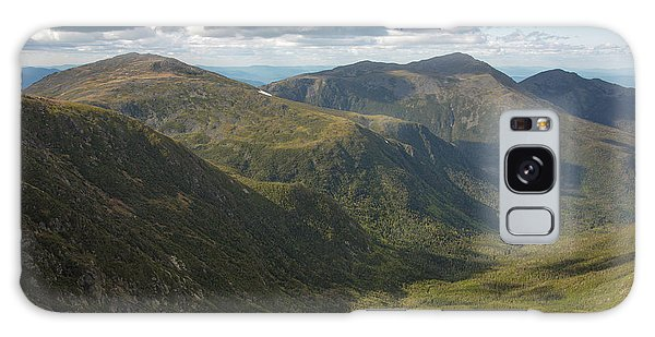 Great Gulf Wilderness - White Mountains New Hampshire Galaxy Case
