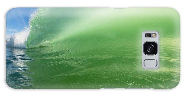 Green Room Galaxy Case