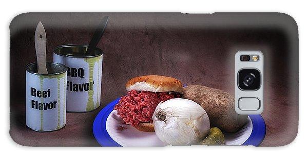 Potato Galaxy Case - Grill Ready by Tom Mc Nemar