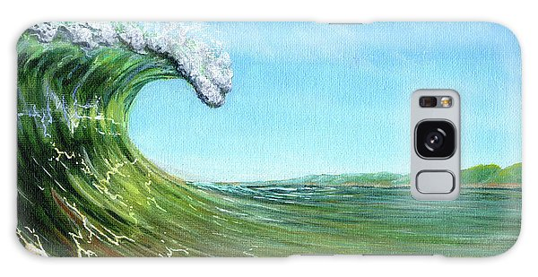 Gulf Of Mexico Surf Galaxy Case