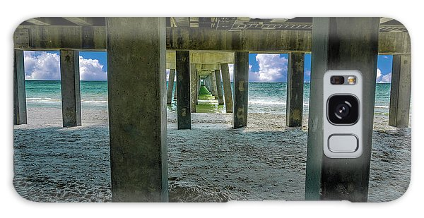 Gulf Shores Park And Pier Al 1649b Galaxy Case