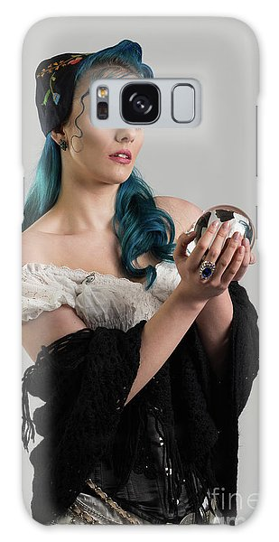 Cosplay Galaxy Case - Gypsy With Third Eye by Amanda Elwell