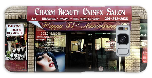 Galaxy Case - Hackensack, Nj -  Charm Beauty 2018 by Frank Romeo