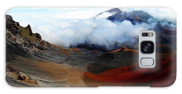 Haleakala Crater Galaxy Case
