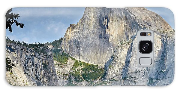 Half Dome Galaxy Case