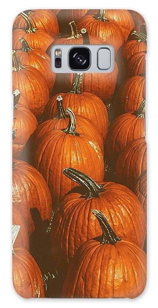 Halloween Harvest - 2 Galaxy Case