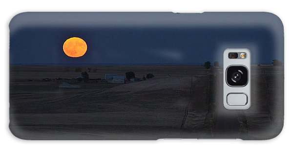 Harvest Moon 2 Galaxy Case