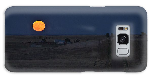 Harvest Moon 2 Galaxy Case