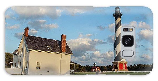 Hatteras Lighthouse No. 2 Galaxy Case