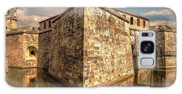 Havana Fortress Galaxy Case