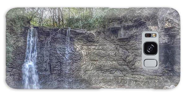 Hayden Falls Galaxy Case